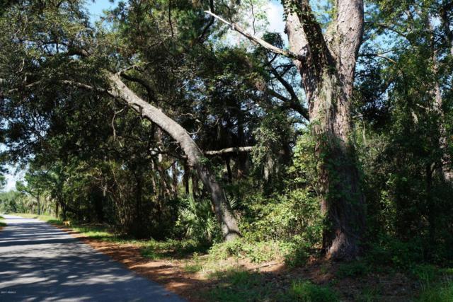 293 Fripp Point Road, St. Helena Island, SC 29920 (MLS #153718) :: RE/MAX Island Realty