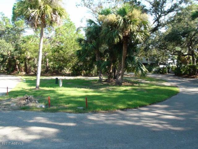 247 Deer Run Lane, Fripp Island, SC 29920 (MLS #153724) :: RE/MAX Coastal Realty