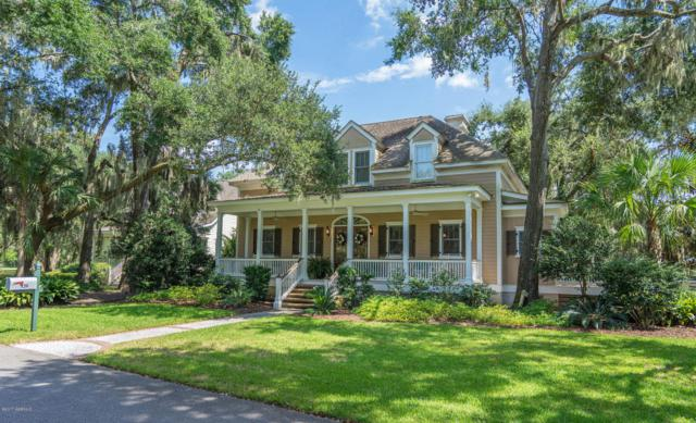 120 Coosaw Club Drive, Beaufort, SC 29907 (MLS #153734) :: Marek Realty Group