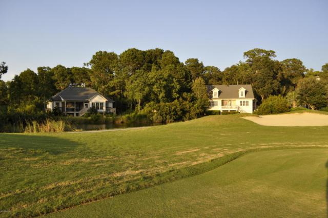15 Governors Trace, Beaufort, SC 29907 (MLS #153736) :: Marek Realty Group