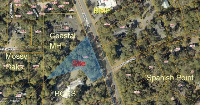 1058 Ribaut Road, Beaufort, SC 29902 (MLS #153747) :: RE/MAX Island Realty
