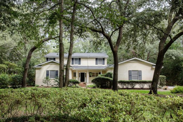 66 Thomas Sumter Street, Beaufort, SC 29907 (MLS #153752) :: Marek Realty Group