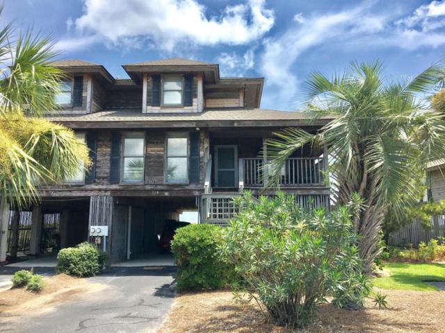 39 Harbor Drive, Harbor Island, SC 29920 (MLS #153817) :: RE/MAX Island Realty