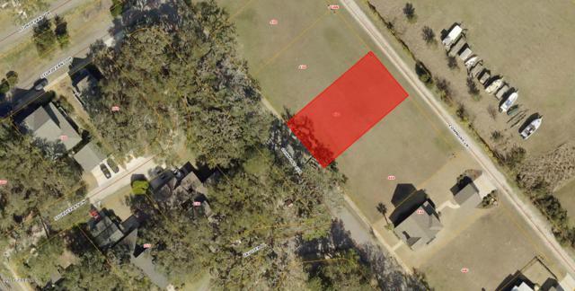 452 Commons Circle, Beaufort, SC 29902 (MLS #153861) :: RE/MAX Coastal Realty