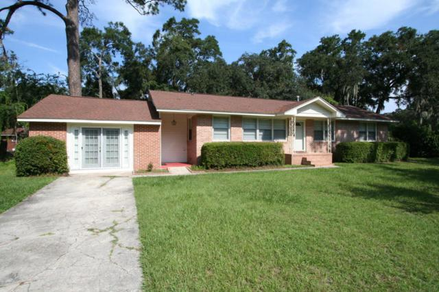 3003 Hickory Street, Beaufort, SC 29906 (MLS #153907) :: RE/MAX Island Realty