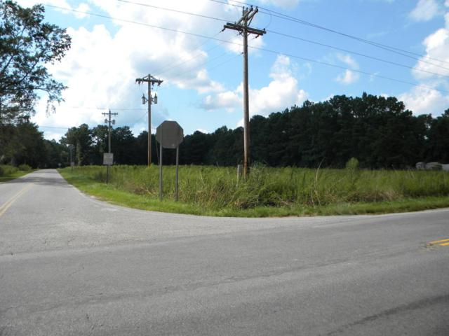 5607 Lowcountry Drive, Ridgeland, SC 29936 (MLS #153910) :: RE/MAX Coastal Realty