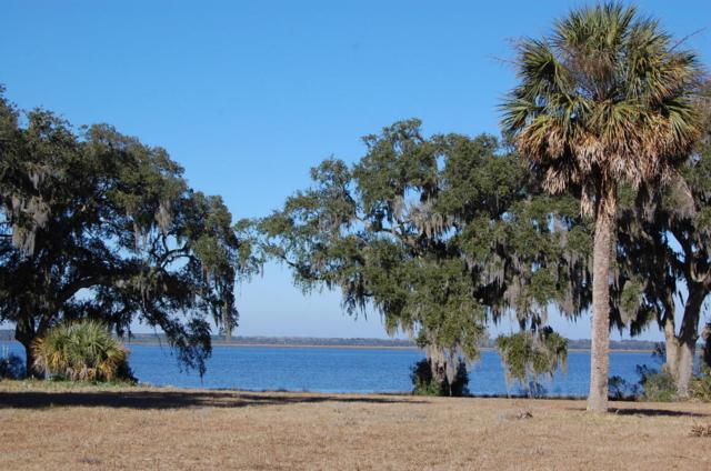 206 Old Plantation Drive W, Beaufort, SC 29907 (MLS #153936) :: RE/MAX Island Realty