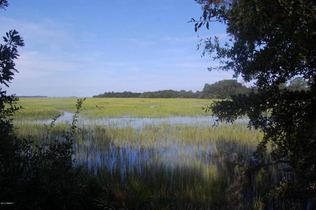 4 Timber Trail, Beaufort, SC 29907 (MLS #153941) :: Marek Realty Group