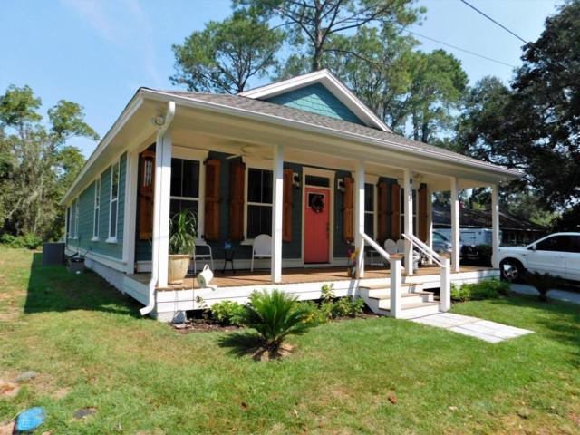 816 15th Street, Port Royal, SC 29935 (MLS #154011) :: Marek Realty Group