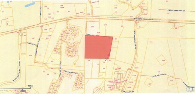 Tbd Lost Oaks Drive, Bluffton, SC 29910 (MLS #154013) :: RE/MAX Island Realty