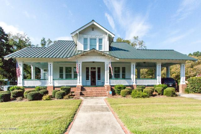 300 Railroad Avenue SE, Brunson, SC 29911 (MLS #154051) :: RE/MAX Island Realty