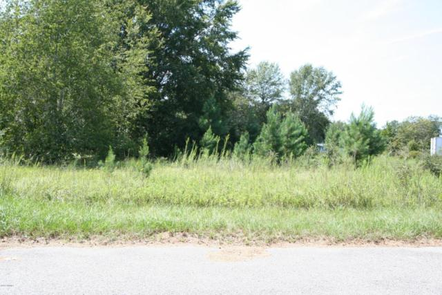 Tbd Charles Frazier Circle, Yemassee, SC 29945 (MLS #154054) :: RE/MAX Island Realty