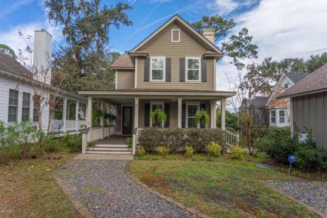 65 Tanglewood, Beaufort, SC 29902 (MLS #154104) :: RE/MAX Island Realty