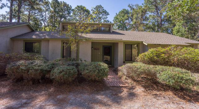 15 Francis Marion Circle, Beaufort, SC 29907 (MLS #154112) :: Marek Realty Group