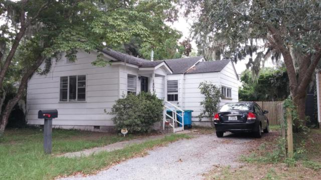1408 Washington Street, Beaufort, SC 29902 (MLS #154163) :: RE/MAX Island Realty