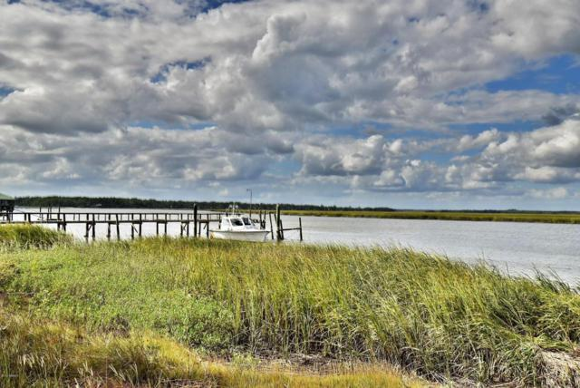 441 Eddings Point Road, St. Helena Island, SC 29920 (MLS #154190) :: RE/MAX Island Realty