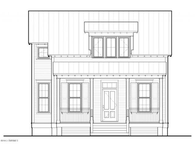 4 Canton Row, Beaufort, SC 29906 (MLS #154201) :: Marek Realty Group