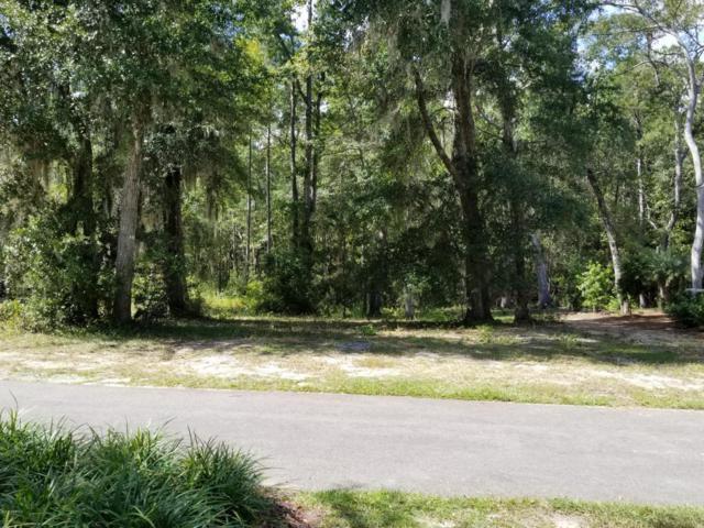 2 Old Bethel, Beaufort, SC 29906 (MLS #154205) :: Marek Realty Group