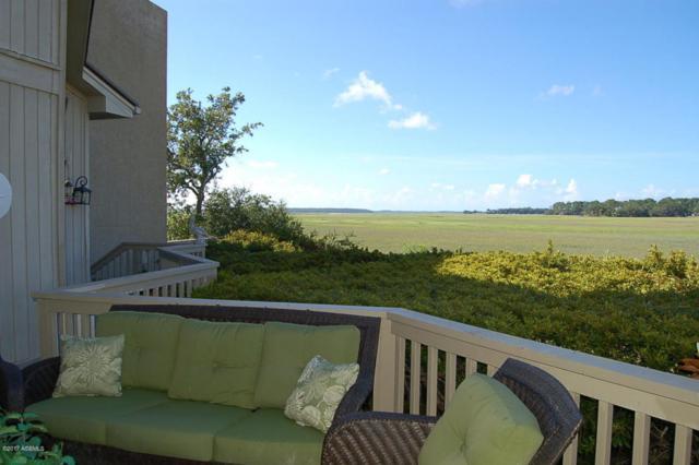 47 Oyster Landing Lane, Hilton Head Island, SC 29928 (MLS #154230) :: RE/MAX Coastal Realty