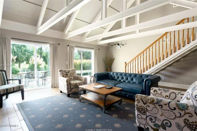 45 Queens Folly Road #622, Hilton Head Island, SC 29928 (MLS #154266) :: RE/MAX Island Realty