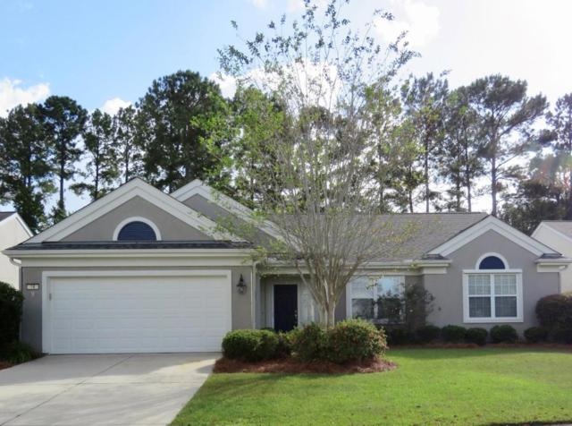18 Rose Bush Lane, Bluffton, SC 29909 (MLS #154271) :: RE/MAX Island Realty