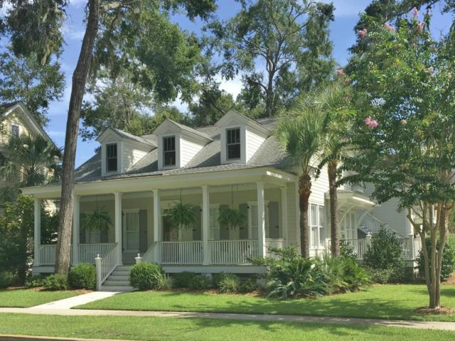 39 Park Square N, Beaufort, SC 29907 (MLS #154317) :: Marek Realty Group