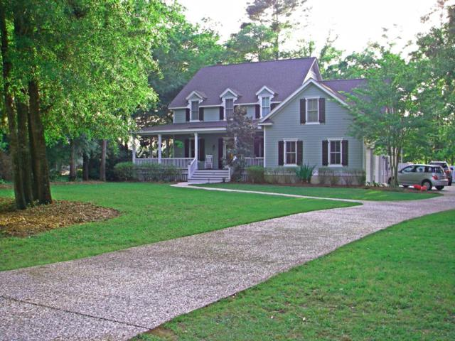 19 Walling Grove Road, Beaufort, SC 29907 (MLS #154341) :: RE/MAX Island Realty