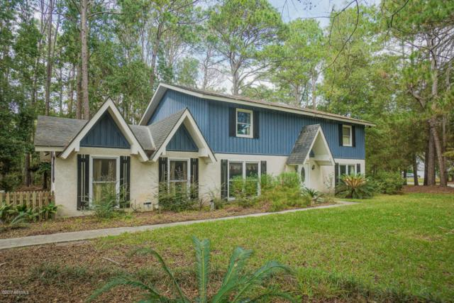 2 Rivers Court, Beaufort, SC 29907 (MLS #154342) :: Marek Realty Group
