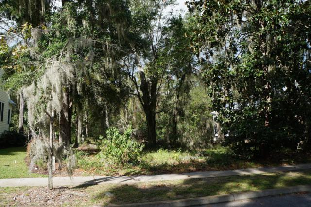 41 Park Way, Beaufort, SC 29907 (MLS #154361) :: Marek Realty Group