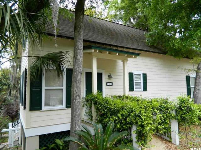 802 12th Street, Port Royal, SC 29935 (MLS #154369) :: RE/MAX Coastal Realty
