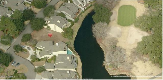 19 Fairway Winds Place, Hilton Head Island, SC 29928 (MLS #154373) :: Shae Chambers Helms | Keller Williams Realty
