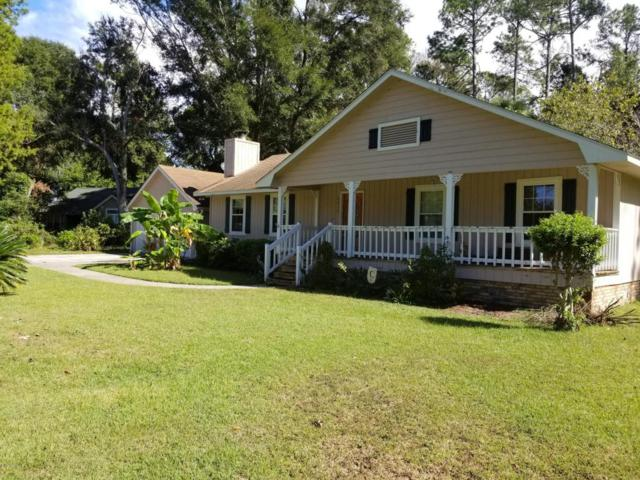 5914 Pleasant Farm Lane, Beaufort, SC 29906 (MLS #154385) :: RE/MAX Coastal Realty