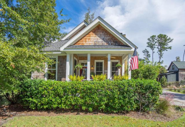 205 Whelk Road, Beaufort, SC 29906 (MLS #154386) :: RE/MAX Coastal Realty