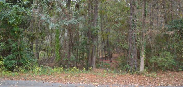 101 Middle Road, Beaufort, SC 29907 (MLS #154390) :: Marek Realty Group