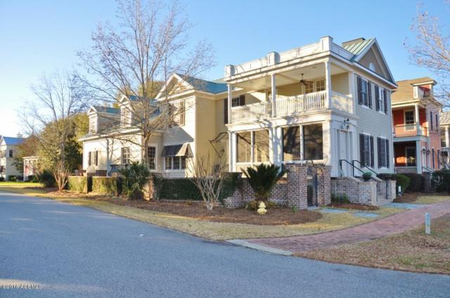 215 Coosaw Point Boulevard, Beaufort, SC 29907 (MLS #154397) :: Marek Realty Group
