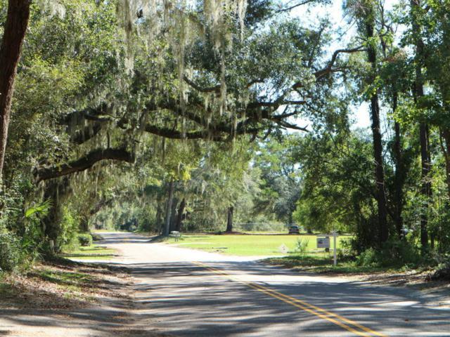 70 Fairfield Road, Beaufort, SC 29907 (MLS #154398) :: Marek Realty Group