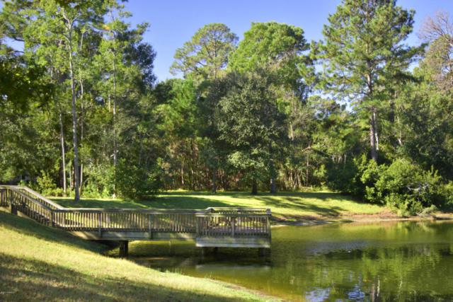 685 Distant Island Drive, Beaufort, SC 29907 (MLS #154415) :: RE/MAX Island Realty