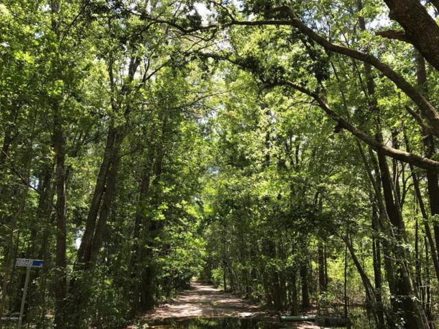 18 Davis Road, Bluffton, SC 29910 (MLS #154418) :: RE/MAX Coastal Realty