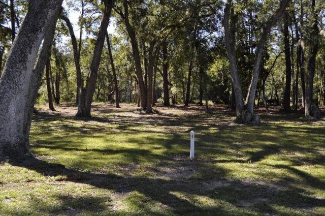 24 Timber Trail, Beaufort, SC 29907 (MLS #154568) :: Marek Realty Group