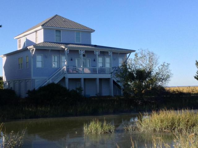 116 Harbour Key Drive, Harbor Island, SC 29920 (MLS #154574) :: RE/MAX Coastal Realty