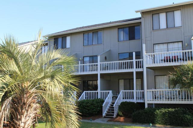 F103 Cedar Reef Villa, Harbor Island, SC 29920 (MLS #154645) :: RE/MAX Island Realty