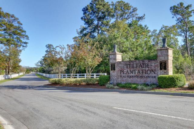 Lot 41 Telfair Plantation, Hardeeville, SC 29927 (MLS #154657) :: Shae Chambers Helms | Keller Williams Realty