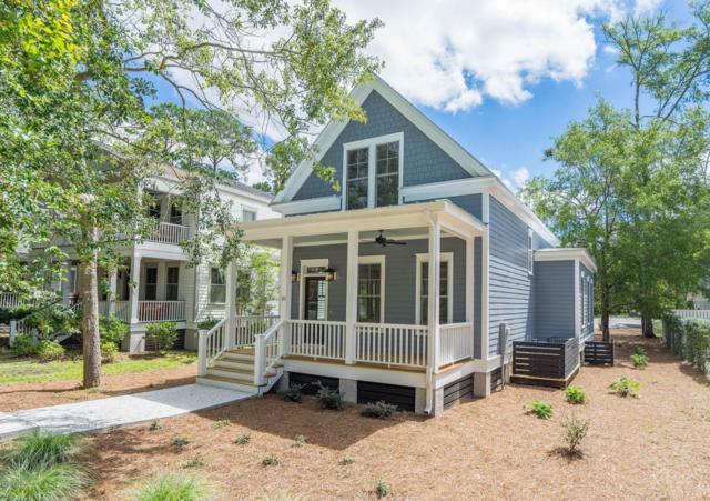 10 Hayek Street, Beaufort, SC 29907 (MLS #154666) :: RE/MAX Island Realty