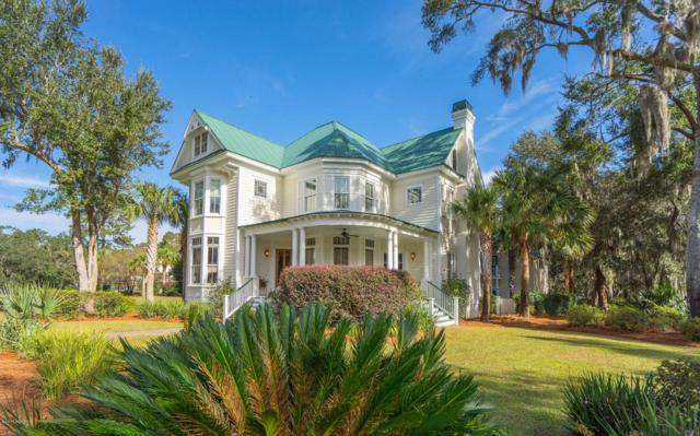 106 Coosaw Club Drive, Beaufort, SC 29907 (MLS #154719) :: RE/MAX Island Realty