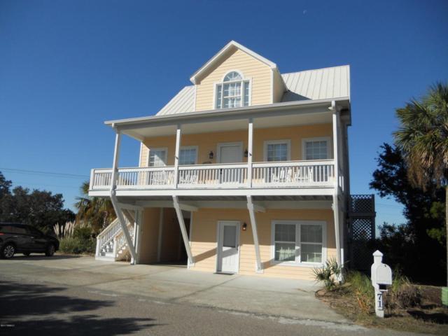 71 Harbour Key Drive, Harbor Island, SC 29920 (MLS #154720) :: RE/MAX Coastal Realty
