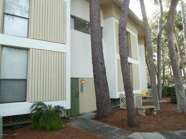 42 S Forest Beach Drive #3041, Hilton Head Island, SC 29928 (MLS #154722) :: RE/MAX Island Realty
