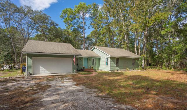 9 Moultrie Court, Beaufort, SC 29907 (MLS #154741) :: Marek Realty Group