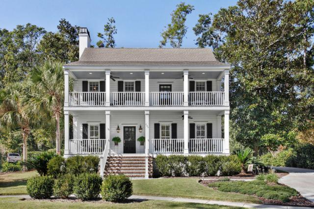 284 De La Gaye Point, Beaufort, SC 29902 (MLS #154759) :: Marek Realty Group