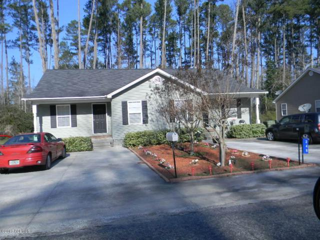 248-254 Taylor Street, Varnville, SC 29944 (MLS #154857) :: RE/MAX Coastal Realty
