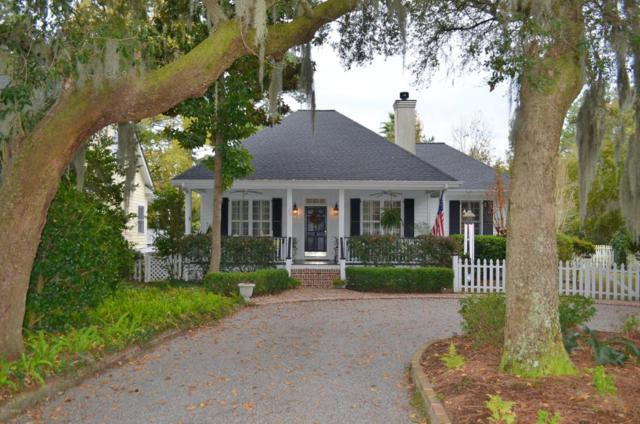 98 Bostick Circle, Beaufort, SC 29902 (MLS #154880) :: Marek Realty Group